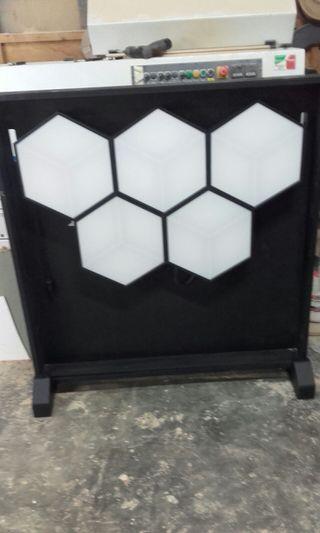 ADJ Paneles 3D VISION LED