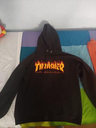 Sudadera Trasher Original