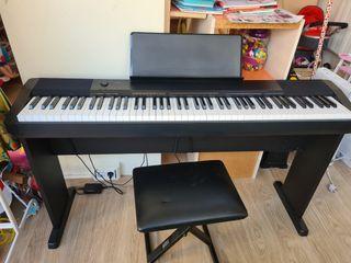 Piano digital Casio CDP130