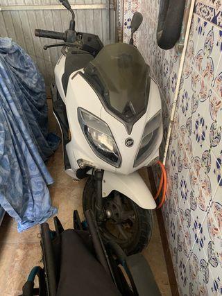 Moto 125