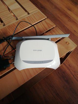 router TPLINK