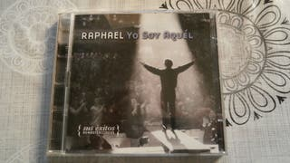 Doble CD - Raphael