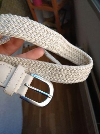 cinturón elástico pequeño nuevo niñ@