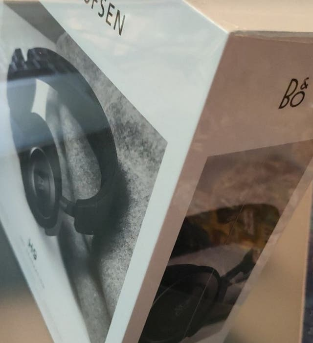 B&O BeoPlay H9 Headphone 3rd Generation