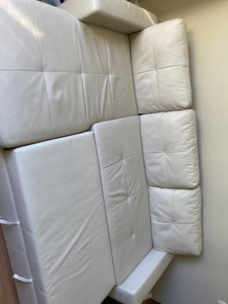 sofa ragunda ikea segunda mano
