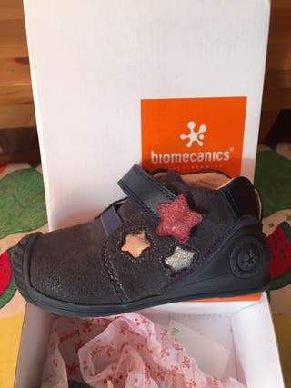 zapatos Biomecanics talla 22