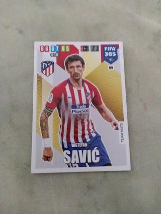 Savic FIFA 365 19/20