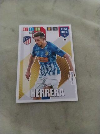 Héctor Herrera FIFA 365 19/20