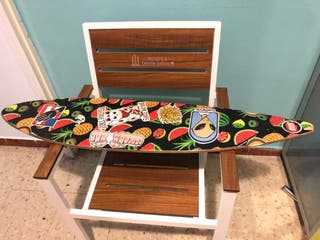 Tabla de longboard (Aloha)