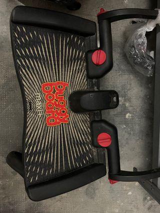 Patinete para carro de bebé / buggy board