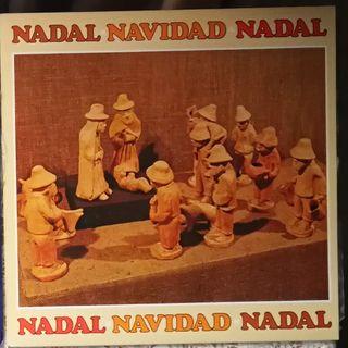 Vinilo LP Nadal Navidad