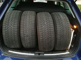 4 Neumáticos Michelin INVIERNO 95/55R16. 91H