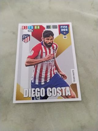 Diego Costa FIFA 365 19/20