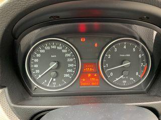 BMW Serie 3 2009 ( solo venta)