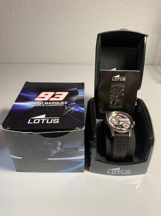 Reloj Marc Márquez Lotus