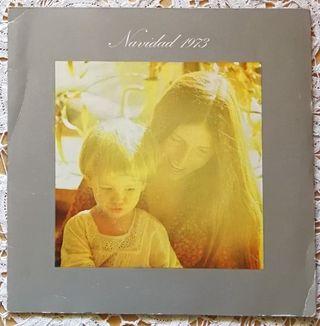 Vinilo LP Navidad 1973