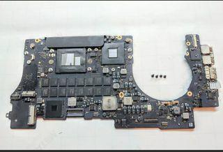 Placa Base MacBook Pro Retina A1398 2014 2.5GHz i7