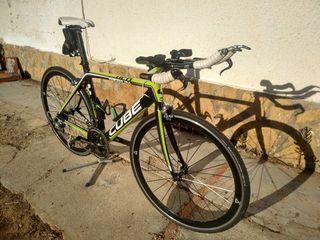 Bicicleta de Contrarreloj / Triatlón / Cabra.