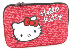 Funda tablet Hello Kitty