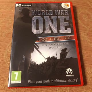 World War One Gold Edition PC Game
