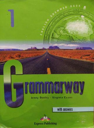 Grammarway 1 - Express Publishing
