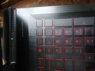 """HP Omen 7265NGW 15"""" Core i5 2, 7th gen"""