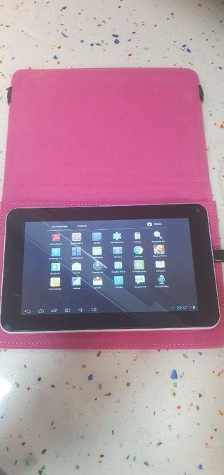 """tablet PRIXTON 7"""" QUAD CORE"""