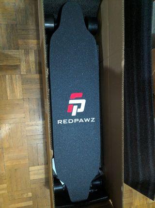 Monopatín / longboard / Skateboard eléctrico
