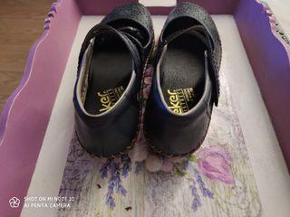 Zapatos antiestress Reiker