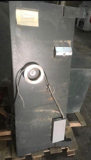 Caja fuerte, caja de seguridad GRADO 5