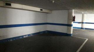 Garaje en venta en El Sardinero en Santander