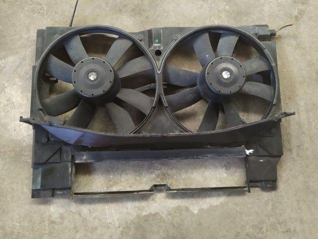 ELECTROVENTILADOR MERCEDES W202 2.5 TURB