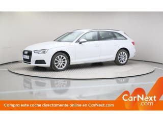 Audi A4 Avant Advanced edition 2.0 TDI 110 kW (150 CV) S tronic