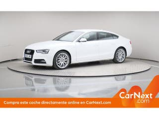 Audi A5 Sportback S line 3.0 TDI CD quattro 160 kW (218 CV) S tronic