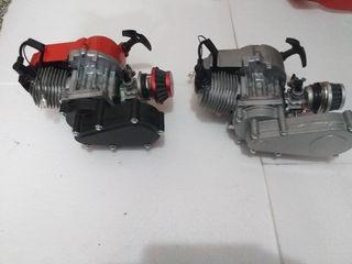 motores nuevos minimoto, cross , quad, etc,