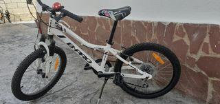 """bicicleta de 20"""""""