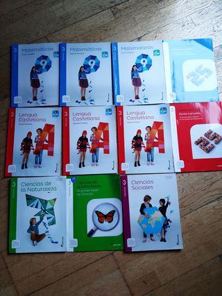 libros texto 3 primaria anaya