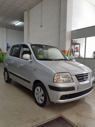 Hyundai Atos Prime 1.1i 58CV GARANTIZADO