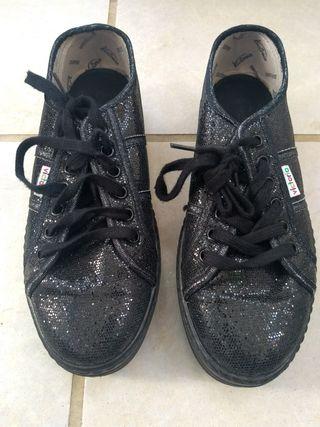 Zapatos mujer Marca VICTORIA talla 37