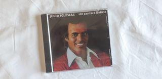 CD JULIO IGLESIAS Precintado