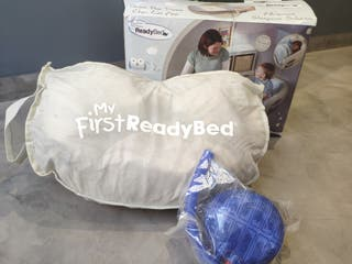 Cama hinchable Ready Bed all in one