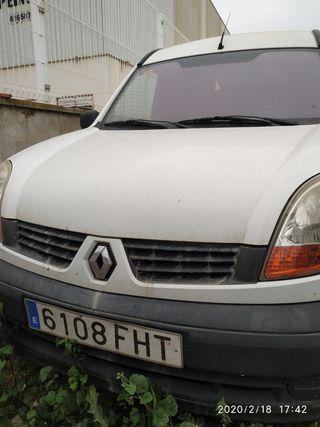 Renault Grand Kangoo 2006