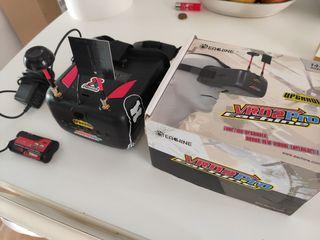 GAFAS FPV EACHINE VR D2 PRO drone