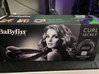 Rizador Babyliss Curl Secret Ceramic