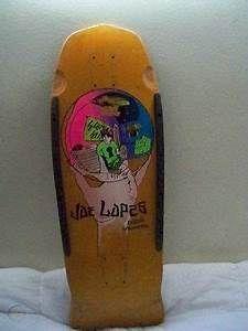 SCHMITT STIX Skate Old School Monopatin Vintage