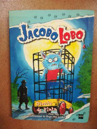 JacoboLobo Diente de Plata