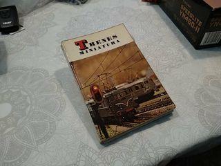 Trenes Miniatura Daimon