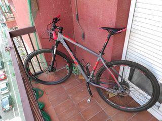 Bicicletas BH Spike 29 SH / MASSI kit Fura 27.5.