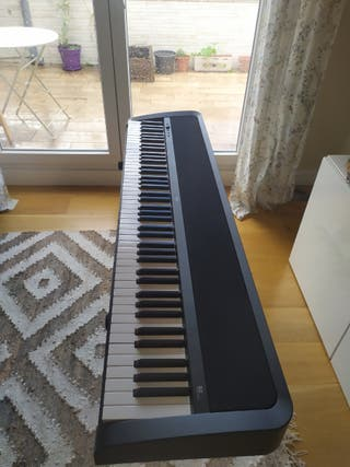Piano Electronico Korg
