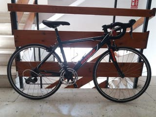 Bicicleta carretera infantil